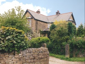 stonecroft guesthouse