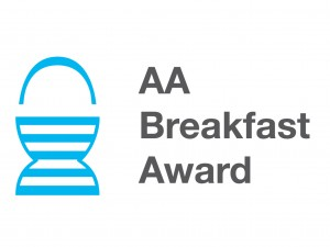 Breakfast Award aa