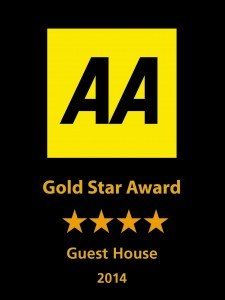 Gold Star 4star aa