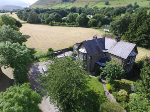 Stonecroft Country guesthouse, Edale
